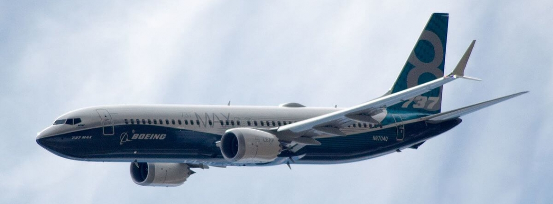 """Boeing """"warns"""" MAX 8 pilots: if AOA malfunctions, stick to plan"""
