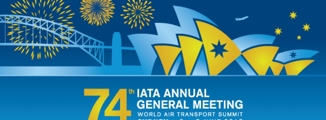 IATA: lower profit expected due to fuel costs & political affairs