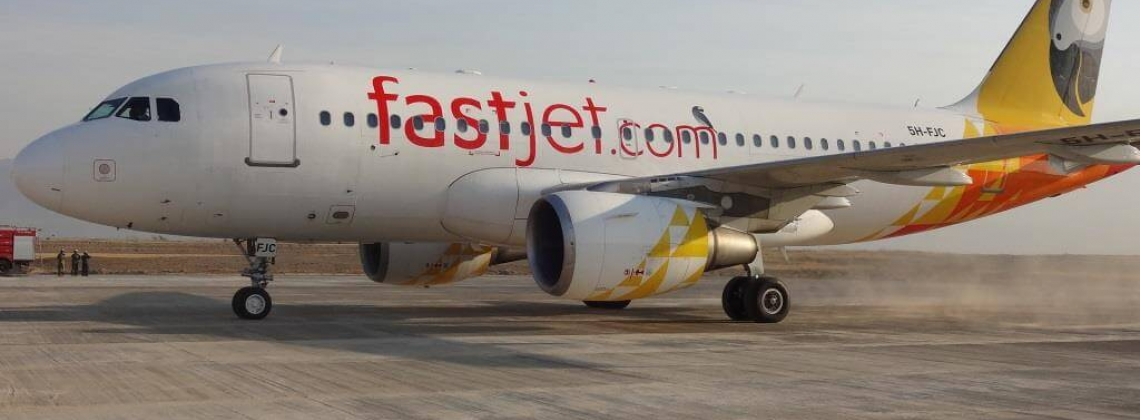 fastjet announces new appointments for stabilization plan