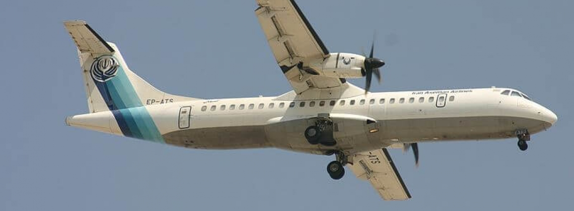 Aseman Airlines crash: hints of pilot responsibility