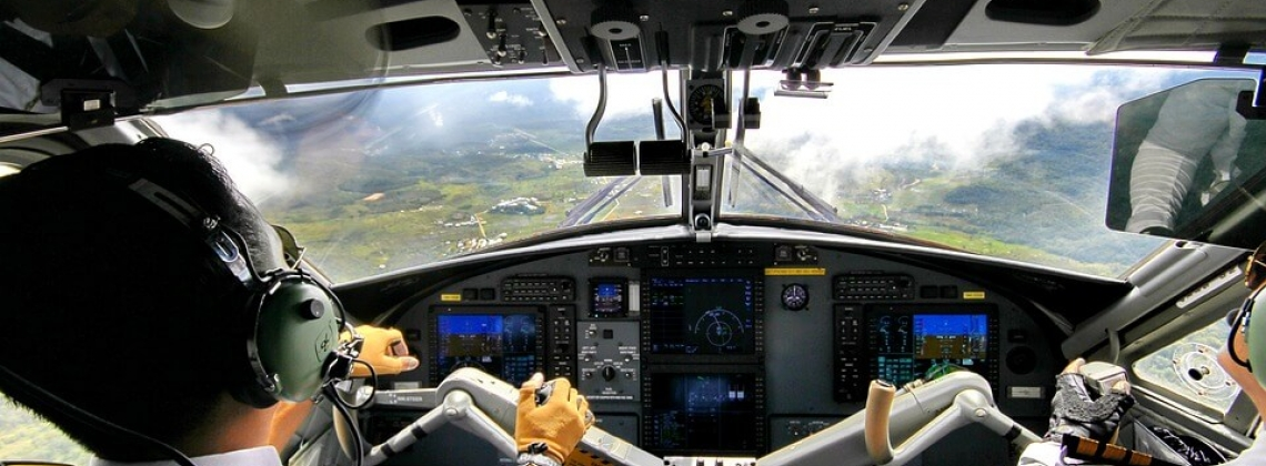 Is resilience the most valuable skill for a pilot?