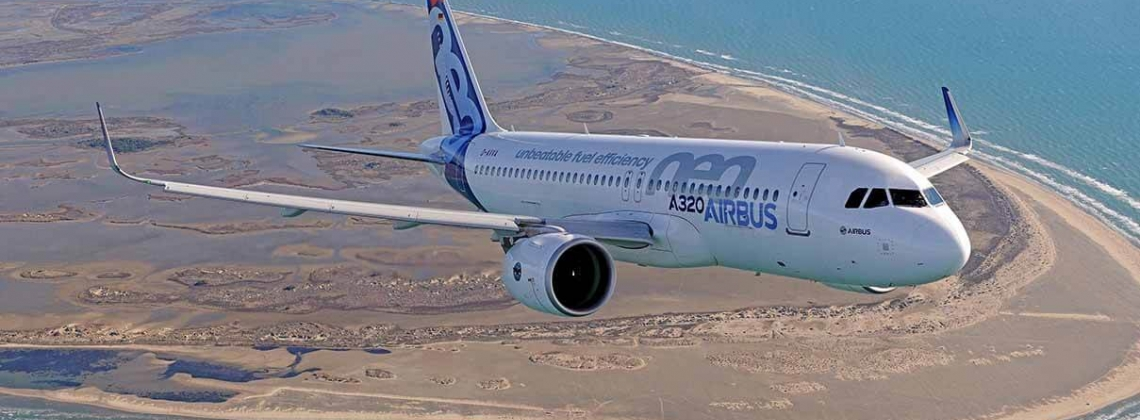 CAS, Airbus sign GTA for 140 aircraft
