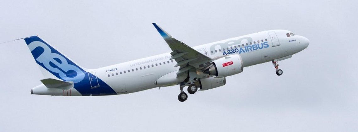 Air Seychelles to lease brand new Airbus A320neo