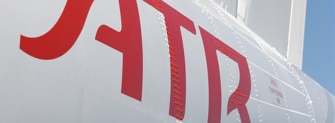 ATR CEO steps down following appointment by Airbus