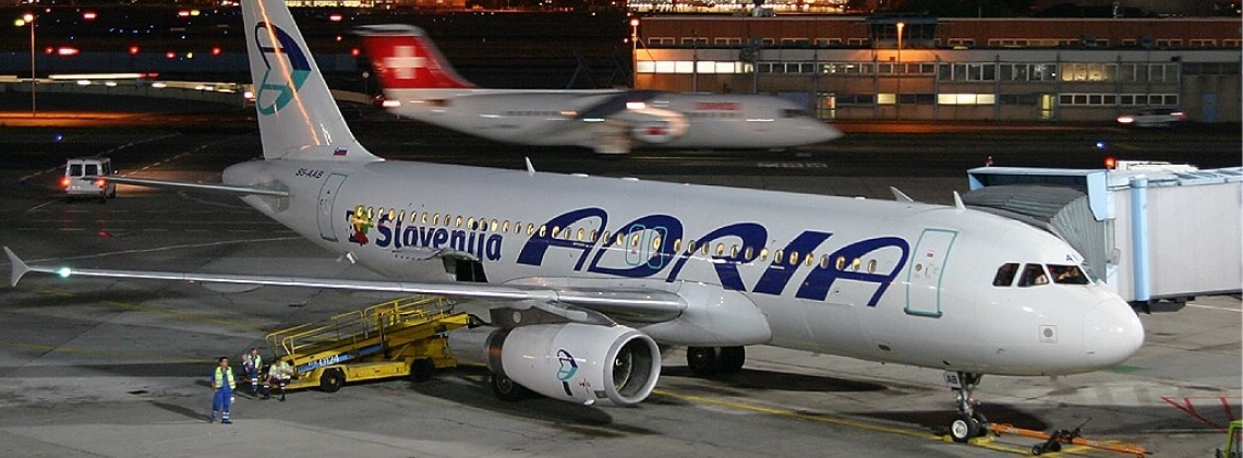 4K Invest completes takeover of Adria Airways