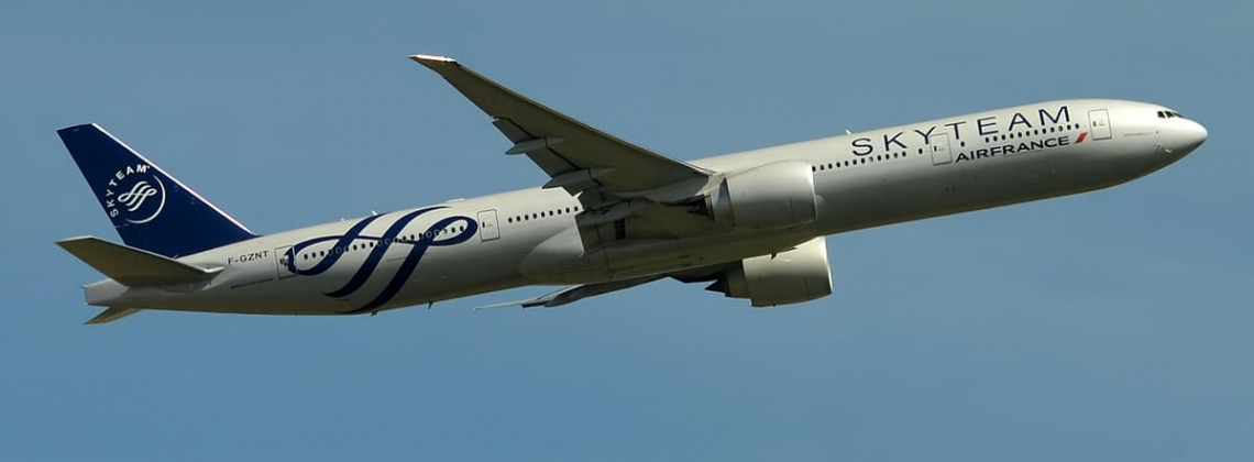 Access denied: why was Air France flight turned away from Russia?