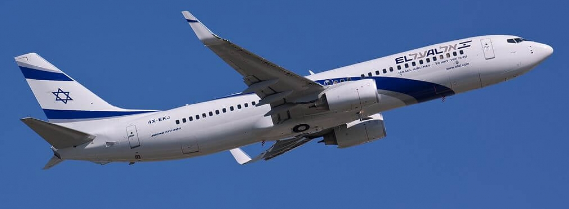 Israeli airlines pull flights for lack of security personnel