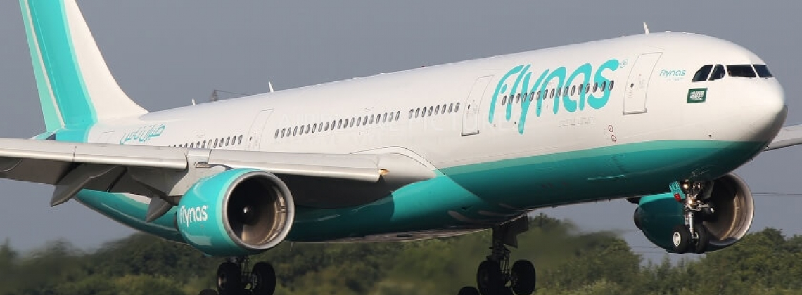 Flynas inks $6.3B deal with CFM International for LEAP-1A engines