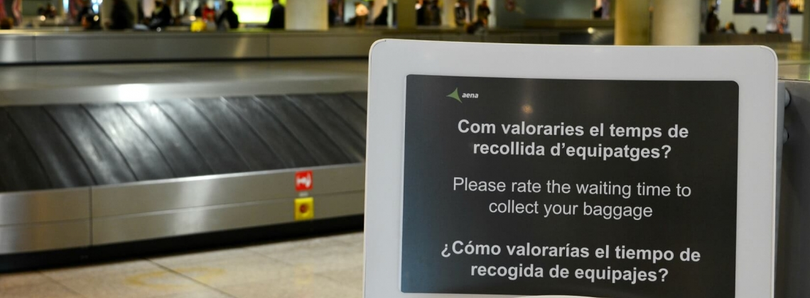 From security checks to duty-free: why customer service matters