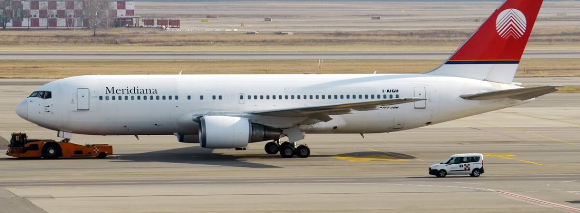 Meridiana becomes Air Italy, aims to become new national carrier