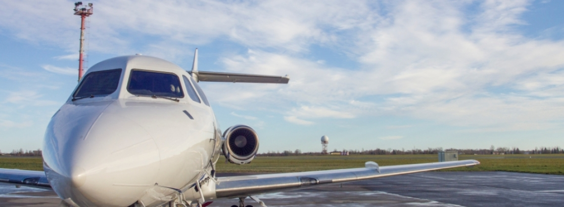 Jet MS prepares private jets for the future