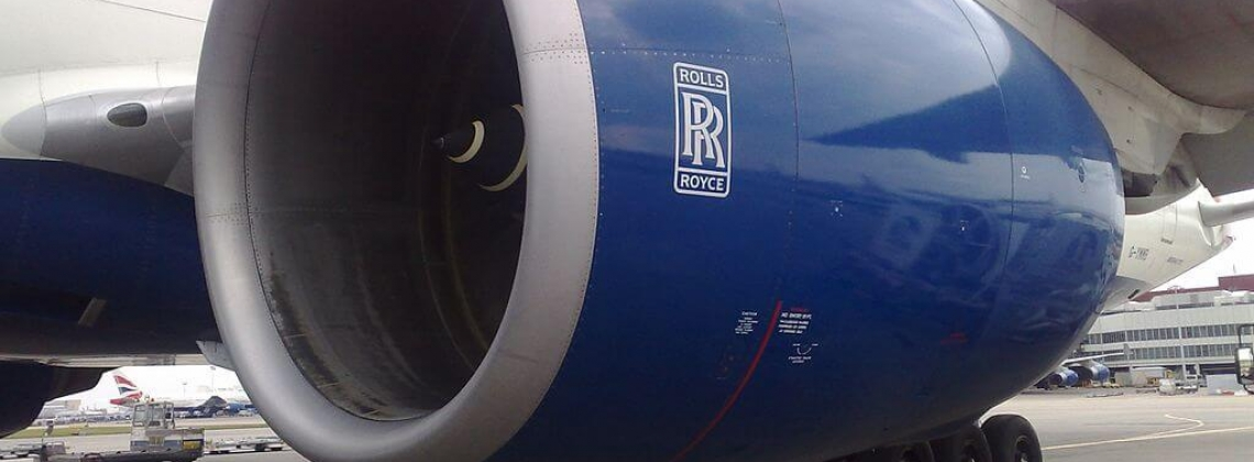 Rolls-Royce to bid for new China-Russia wide-body jet engines