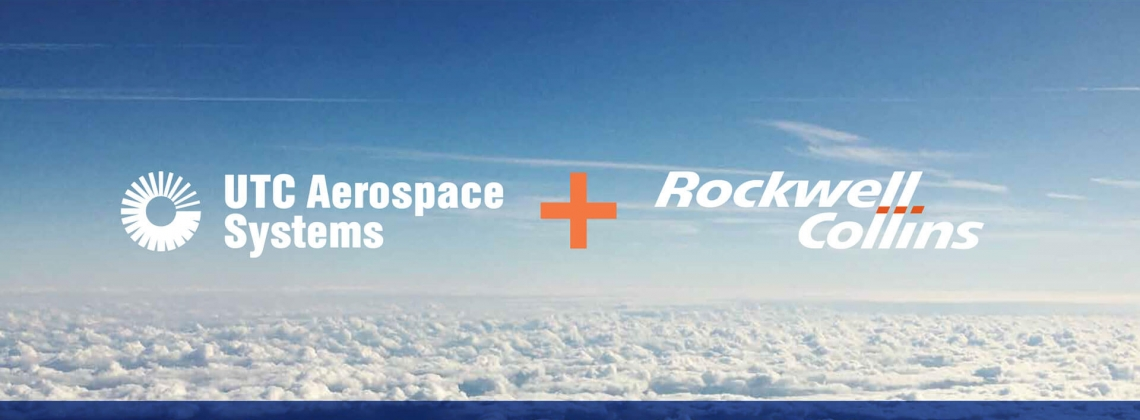 Confirmed: United Technologies buying Rockwell Collins for $30B