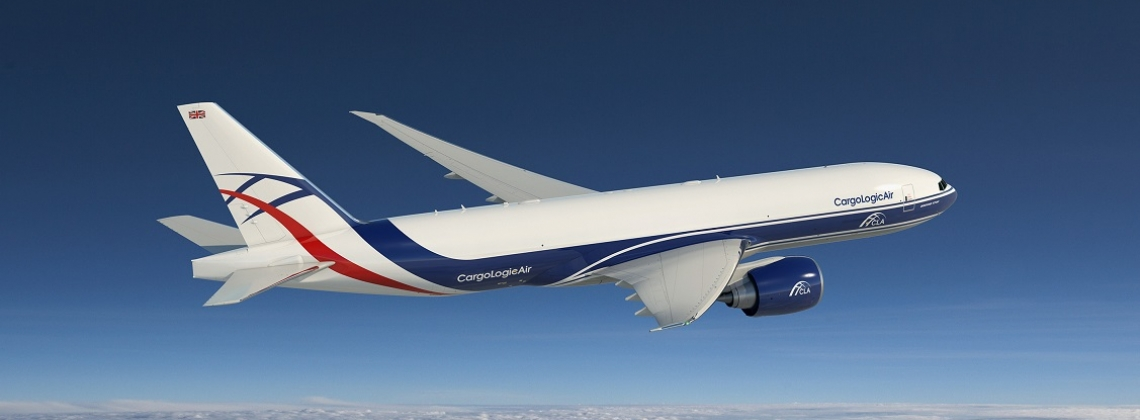 Boeing inks freighter deal worth $11.8B with Russia's Volga-Dnepr