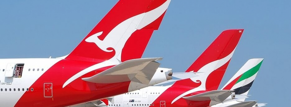 Qantas and Emirates hail reauthorization of alliance until 2023