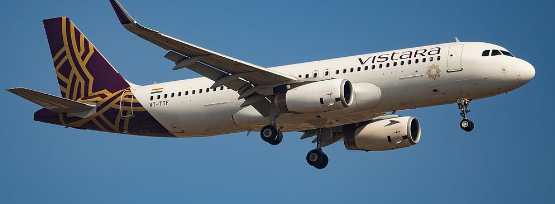 Vistara inks $3.1 billion worth of deals with Airbus and Boeing
