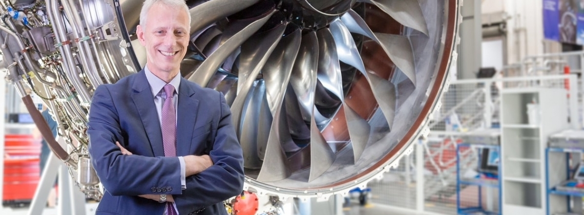 Rolls-Royce delivers first Trent 7000 engine to power A330neo