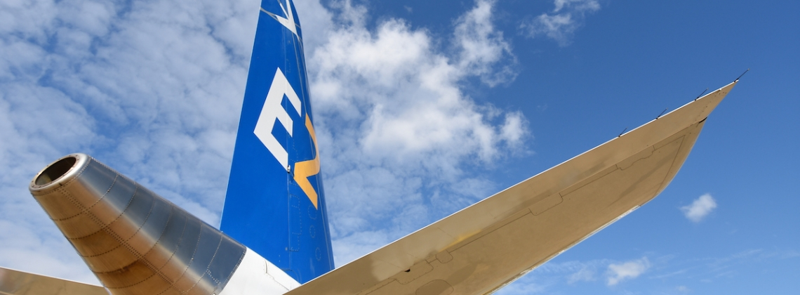 Embraer, Republic Airways sign for up to 200 E-Jets worth $9.3B