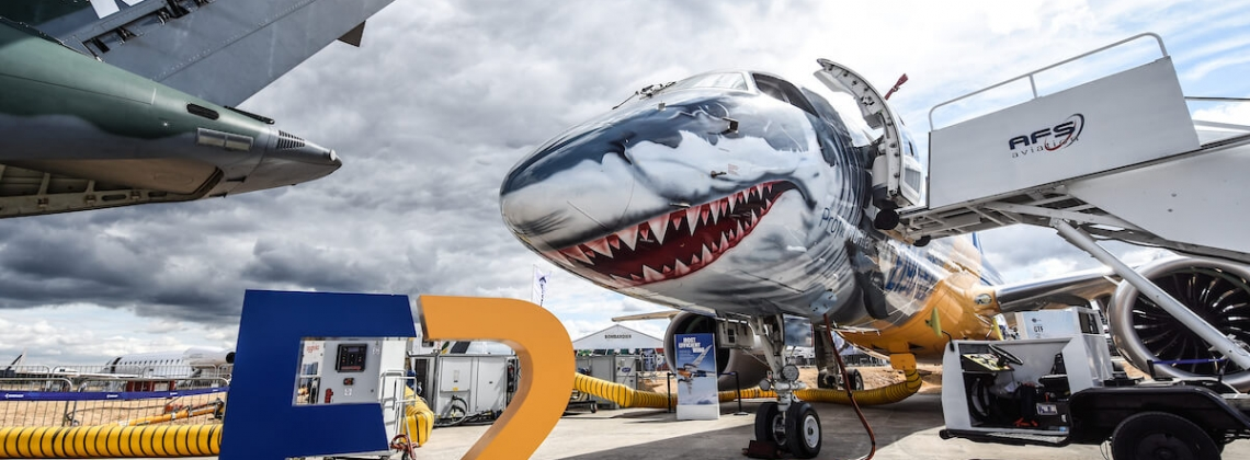 Boeing, Embraer tie-up faces more confrontation in Brazil