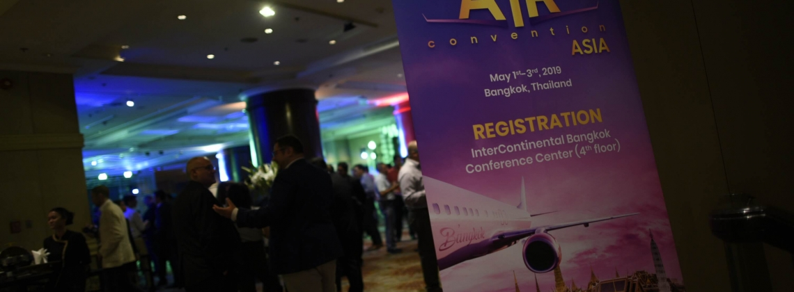 AIR Convention Asia: Aviation Industry Awards winners revealed