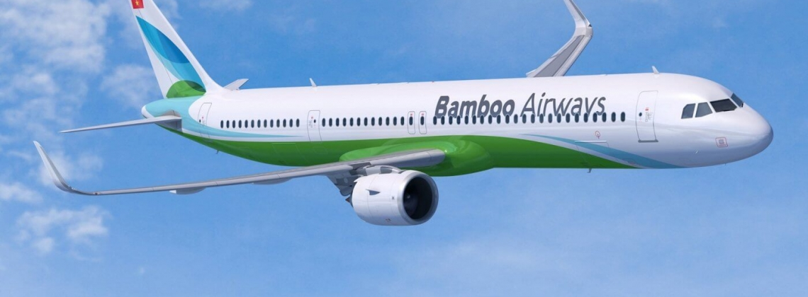 Vietnam's newest player Bamboo Airways gets permit to fly