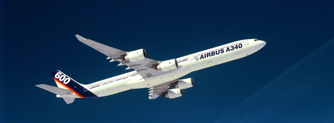 Retrospective: The beginning of the end of Airbus A340