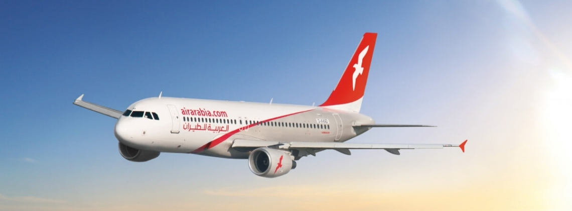 Air lease corporation and air arabia agree for 6 new a321neo - Air arabia sharjah office ...