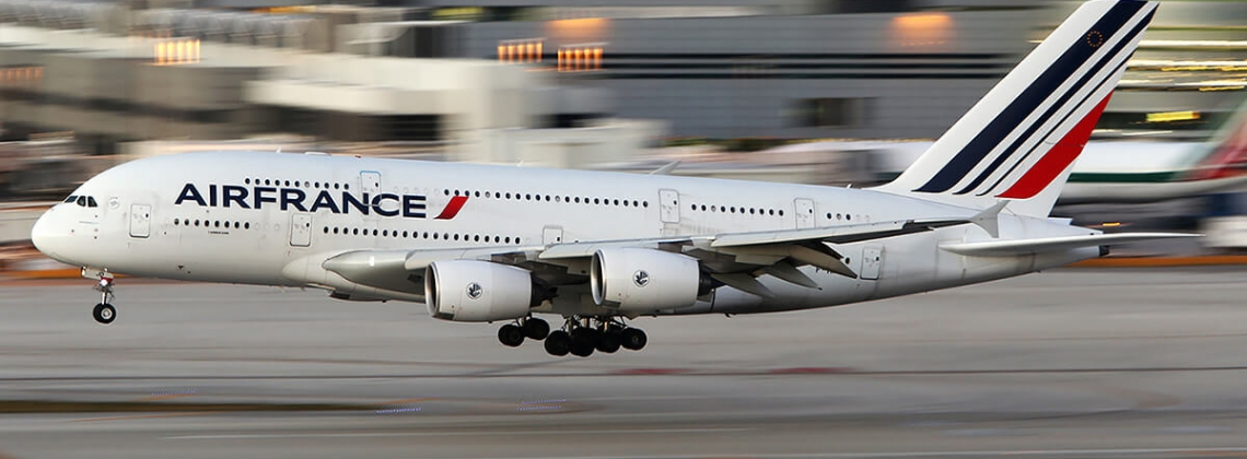 Adieu! Air France to trim down its A380 fleet