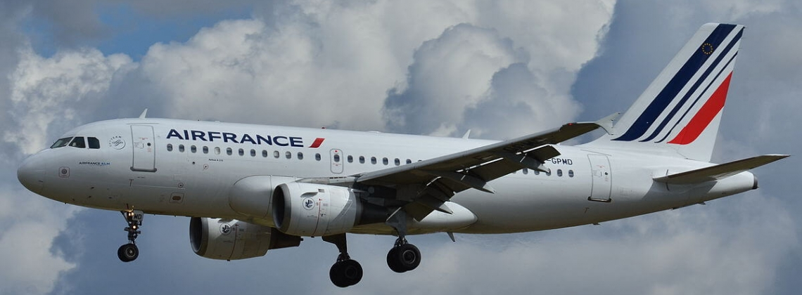 Air France to place its biggest Airbus order in a decade