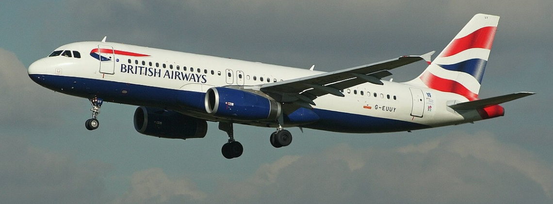 Strong winds give British Airways flight a scare over Gibraltar