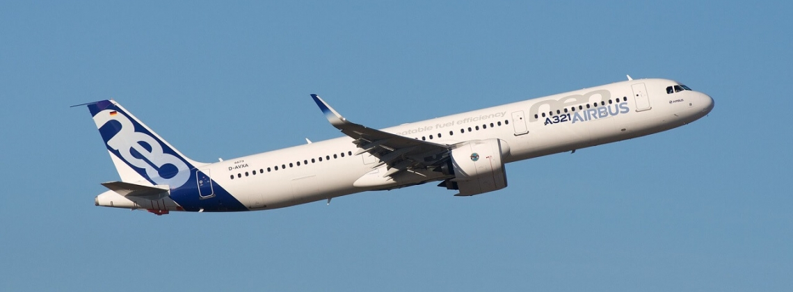 EASA alerts Airbus A321neo operators over 'excessive pitch' issue
