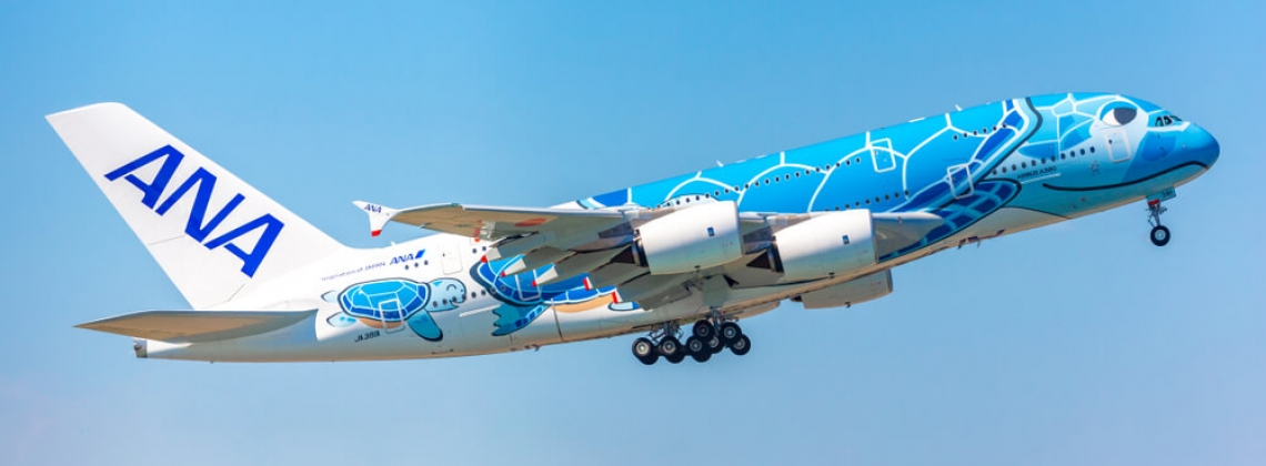 Is Airbus A380 overcoming midlife crisis?