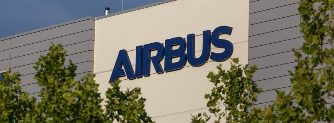 Airbus showcases strong H1 2019; profit, deliveries soar