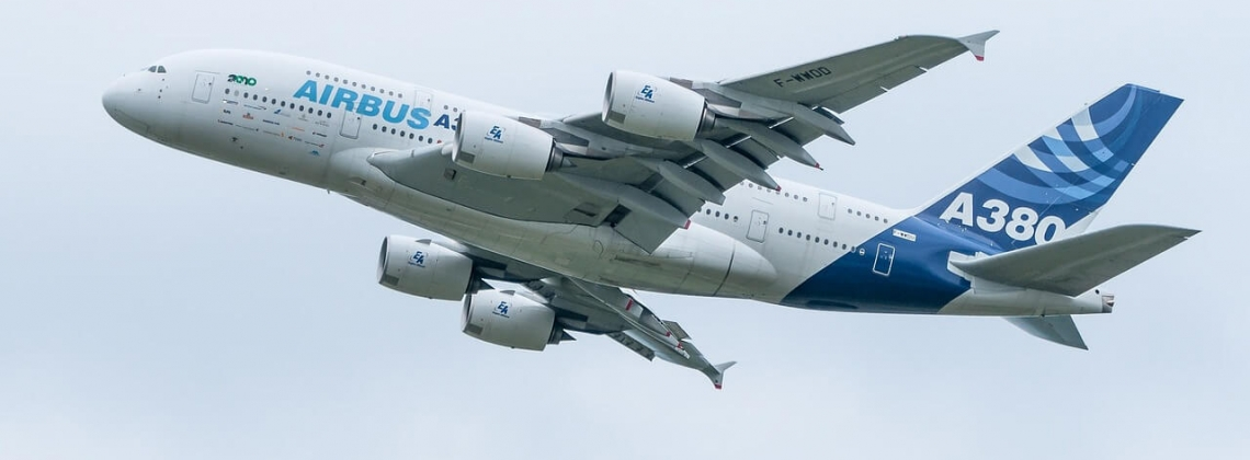 Goodbye my love: Airbus to cancel A380 production