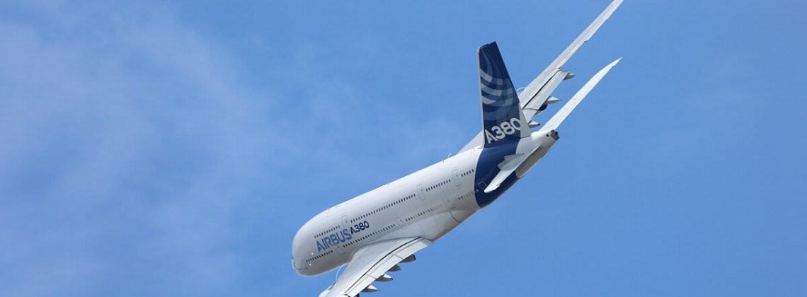 New corruption allegations: US joins in on Airbus investigations