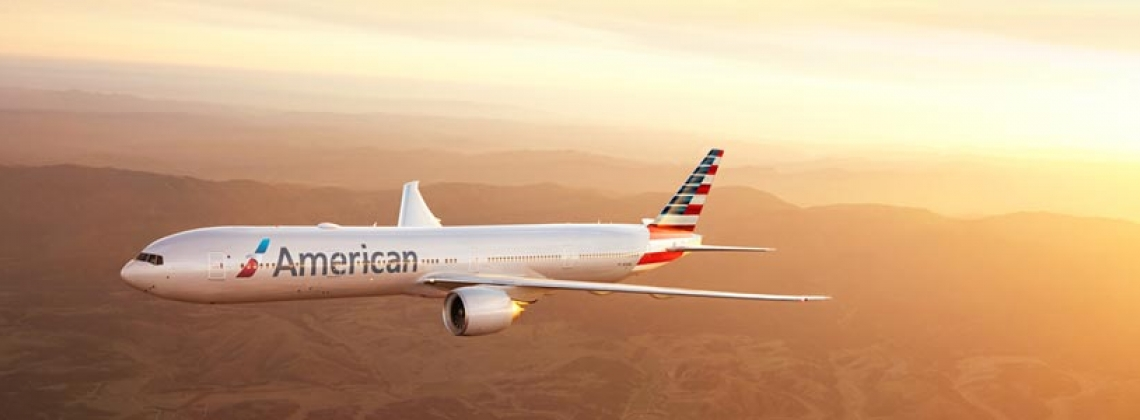 American Airlines to add 5 international routes