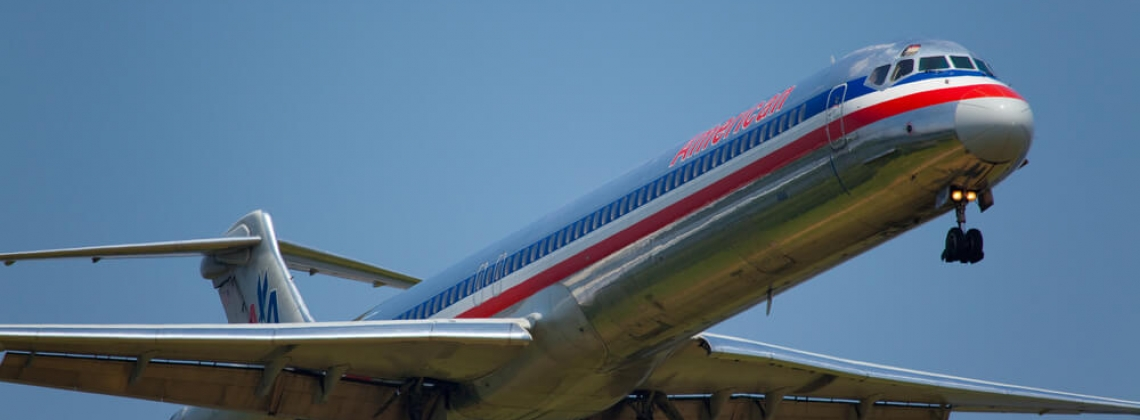 """Why is the """"Mad Dog"""" MD-80 still barking?"""
