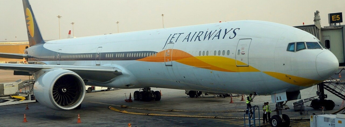 Jet Airways got bailed out, but no salvation in sight