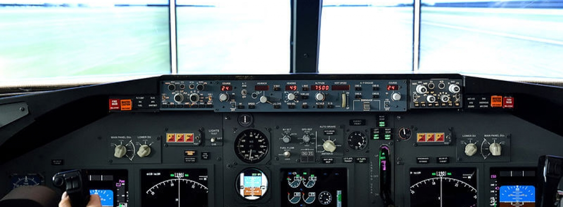 Boeing recognizes defects in 737 MAX software simulators