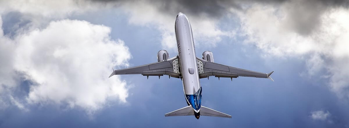 BREAKING | IAG signs deal for 200 Boeing 737 MAX