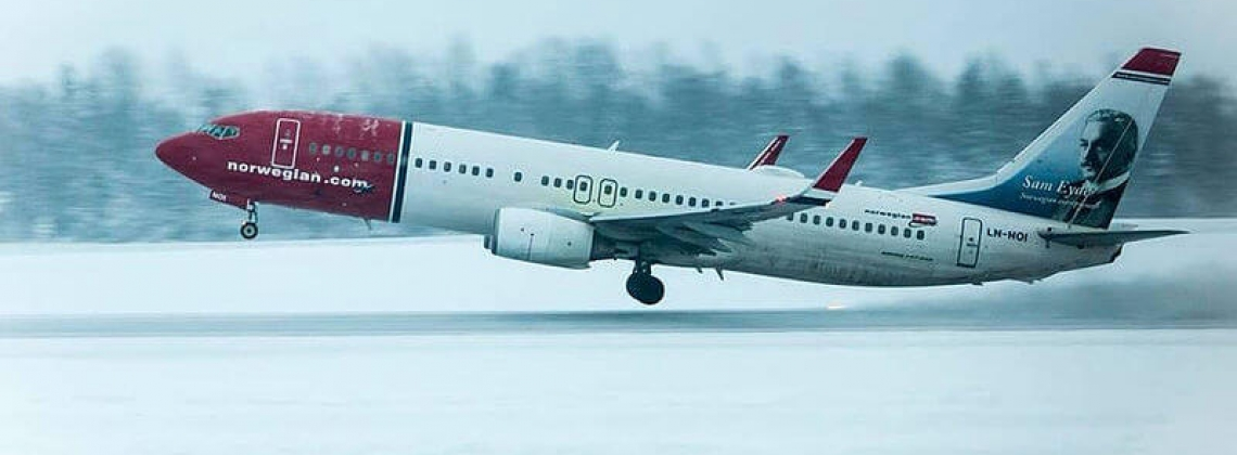 More than a threat: IAG drops Norwegian buyout prospect