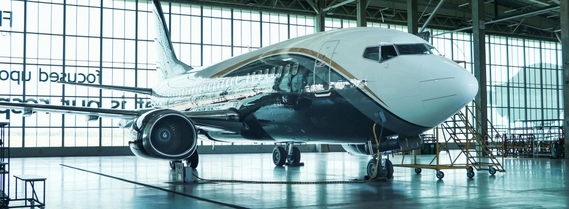 KlasJet becomes a leading player in business aviation