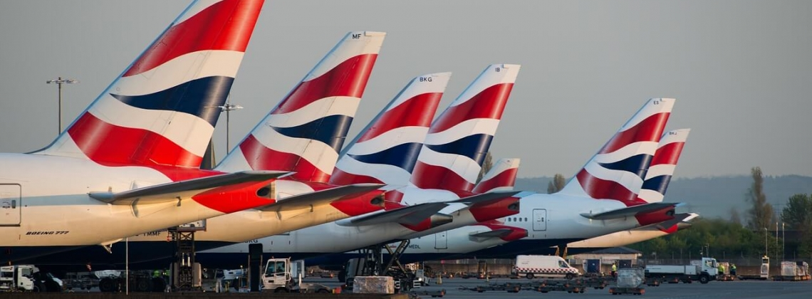Halloween Brexit sparks shares jump for airlines