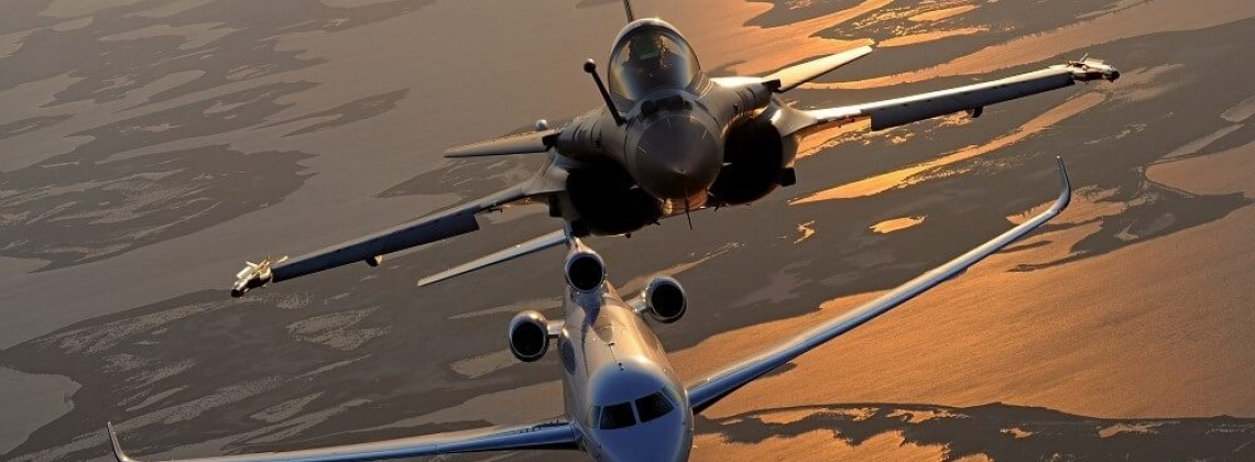 Dassault improves margin in 2018, expects even better for 2019