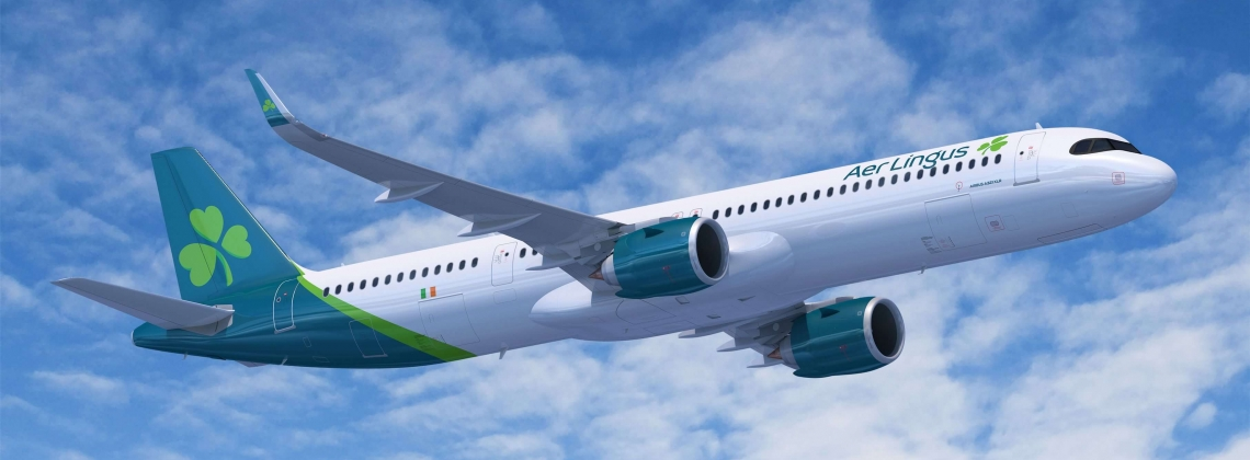 IAG orders 14 Airbus brand new A321XLRs