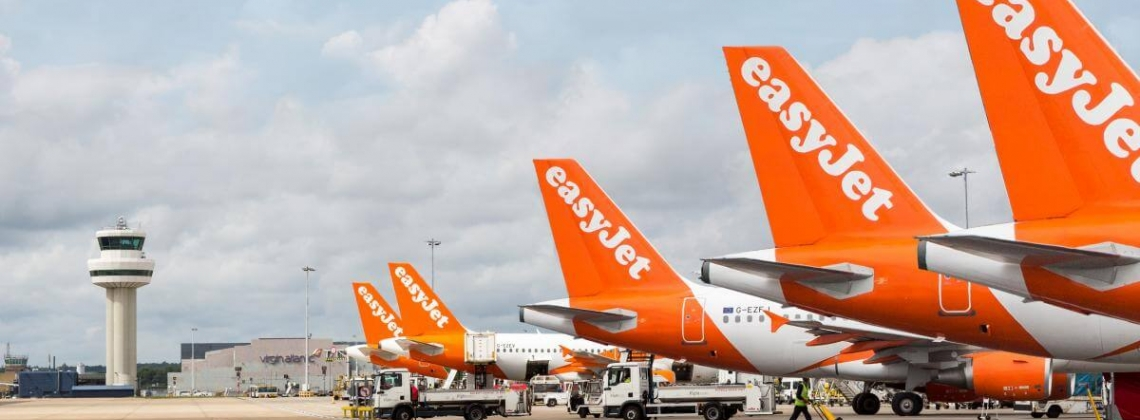 Drone chaos at London Gatwick cost easyJet £15 million