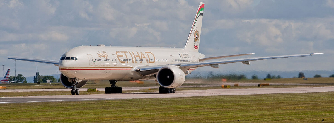 Etihad reports losses, Jet Airways bailout delayed