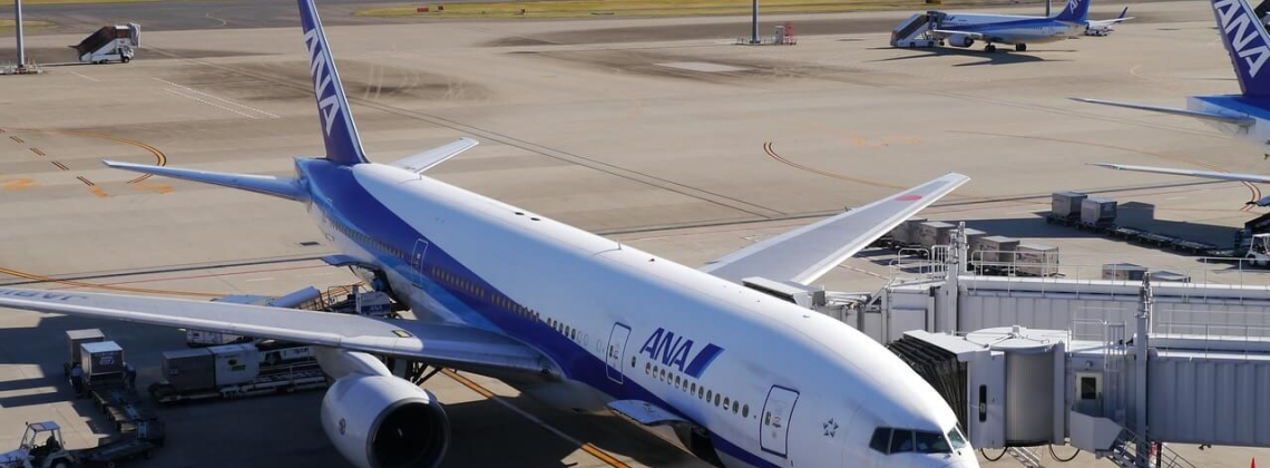 ANA to buy stake in Philippine Airlines, order 48 narrow-bodies
