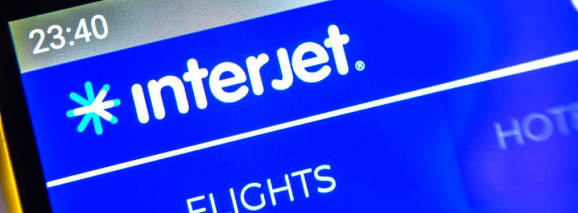 """We are not bankrupt"" Interjet claims"