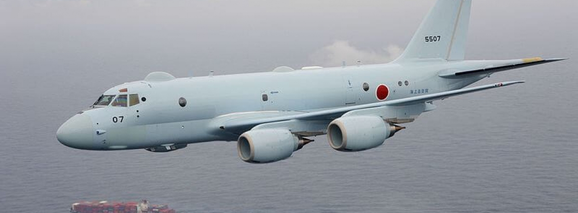 Aerial incident reignites tensions between Japan and South Korea